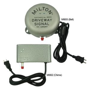 Milton Driveway Signals