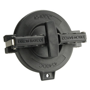 Bayco 4 in. Gravity Drop Adapter Dust Cap