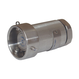 Dixon 1 in. 316 Stainless Dry Disconnect Coupler x Female NPT