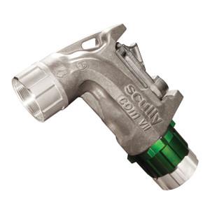 Scully Super Nozzles w/Aluminum Swivels