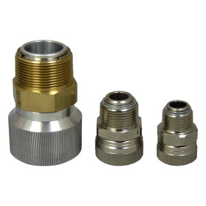 JME Single Plane Hose Swivels