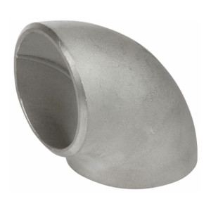 Smith Cooper 304 Stainless Steel 1 1/4 in. 90° Elbow Weld Fittings - Sch 40