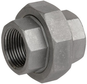 Smith Cooper Cast 150# Stainless Steel 1/2 in. Union Fitting - Threaded  sc 1 st  John M. Ellsworth & 150# Cast Stainless Steel Pipe Fittings - Smith Cooper