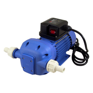 Fuelworks 120V AC 3/4 in. DEF Pump - 8 GPM
