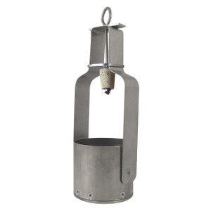 W.L. Walker Stainless Bottle Samplers