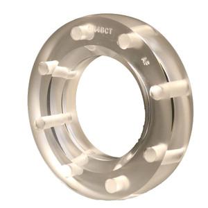 Jikoh 4 in. TTMA Acrylic OPTI-KLEAR Sight Glass