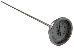 Winters 5 in. Face Tank Thermometers