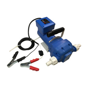 Fuelworks 12V DC DEF Pump - 6 GPM