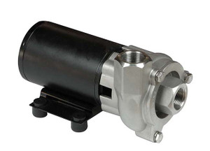 MP Pumps CFX 75 Series 24V DC 316 Stainless Steel Centrifugal Pump