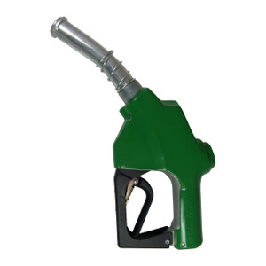 OPW 7HB® Series 1 in. Diesel Pre-pay Automatic Shut-Off Nozzles - Up to B20