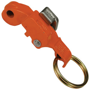 Dixon Vent-Lock EZ Boss-Lock Handle, Ring & Pin