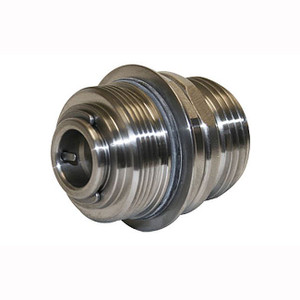 OPW DEF Stainless Steel Swivel