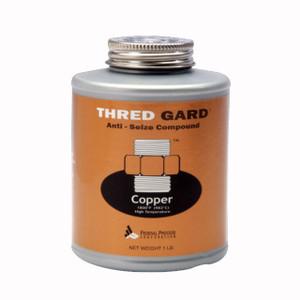 Gasoila Thred Gard Anti-Seize & Lubricating Compound - Copper Based
