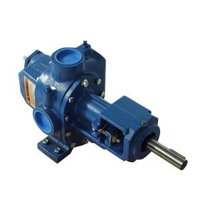 Ranger 3 in. Flange 154 GPM Helical Gear Pump w/ Buna-N Mechanical Seal
