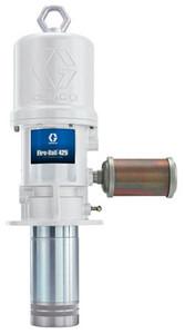 Graco Fire-Ball 425 3:1 Air Powered Piston Oil Pump - Fluid Section Pump Repair Kit