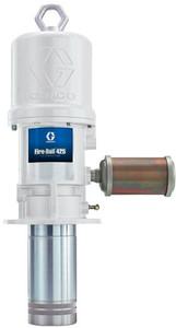 Fire-Ball 425 50:1 Air Powered Piston Grease Pump - Pump Repair Kit