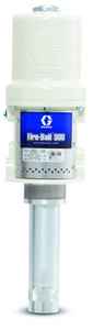 Graco Fire-Ball 300 50:1 Air Powered Piston Grease Pump - for 120 lb Drum