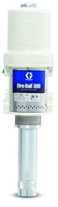 Graco Fire-Ball 300 50:1 Air Powered Piston Grease Pump - Air Motor Repair Kit