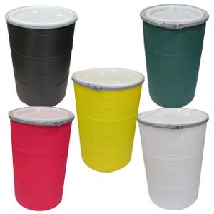 DPI™ 15 Gallon Open Top Drum