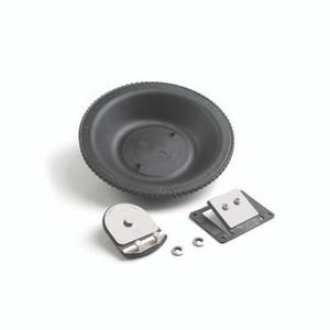 Edson 30 GPM Nitrile Side Inlet Pump Spares Repair Kit (Diaphragms & Flapper Valves)