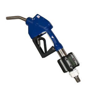 Automatic DEF Nozzle with PIUSI K24 Digital DEF Meter