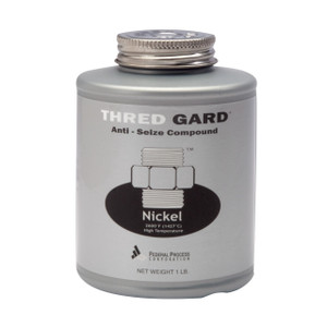 Gasoila Thred Gard® Anti-Seize & Lubricating Compound - Nickel Based