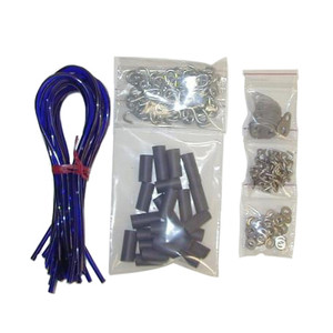 Fjord Aviation Urethane Lanyard Repair Kit - Without Tool