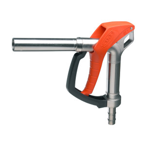 Flux 3/4 in. 316 Stainless Steel Explosion Proof Hand Nozzle w/ PTFE Seal