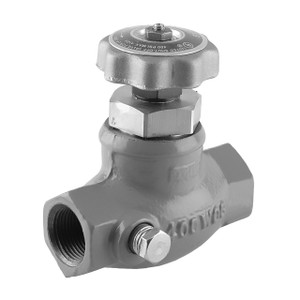 Emerson Fisher N310 Series Globe Valve