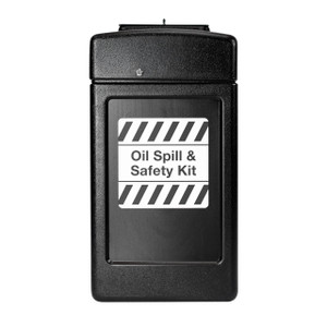 Commercial Zone Products 45 Gal. Emergency Oil Spill Container