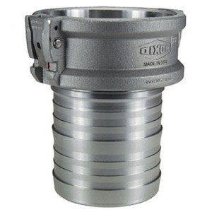 Check Out The New Dixon EZLink™ Armless Cam & Groove