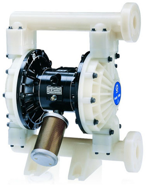Husky polypropylene 1590 air operated double diaphragm pump w husky polypropylene 1590 air operated double diaphragm pump w polypropylene seats and ptfe diaphragms ccuart Images