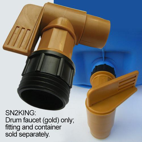 pin pinterest for drum faucet drums spigot prepared faucets gallon