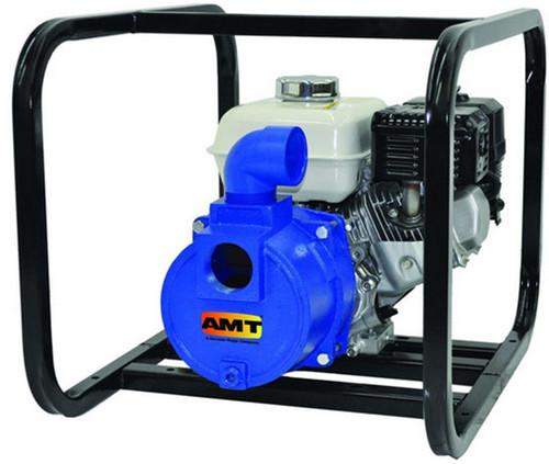 AMT/Gorman Rupp 2 in. Cast Iron Dredging Pump - 173 GPM