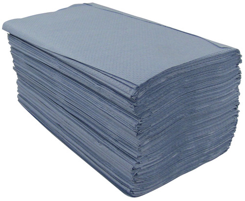 Windshield Single Fold Wiper Towels