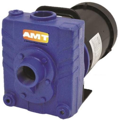 "AMT/Gorman Rupp 282 Series 1 1/2"" Centrifugal Pump Parts"