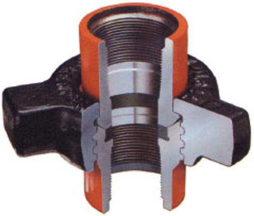 Kemper Valve Figure 602 Threaded Hammer Unions - John M ...