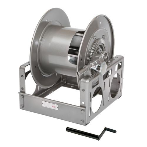 4000 Series Hand Crank Reel Parts