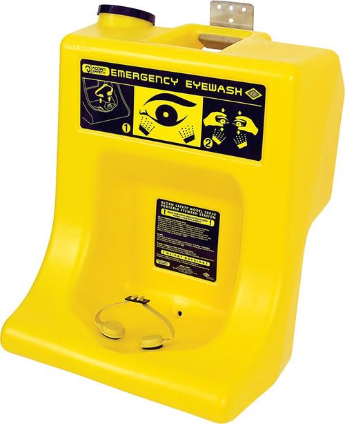 Acorn Safety Portable, Gravity-Fed Eyewash Station