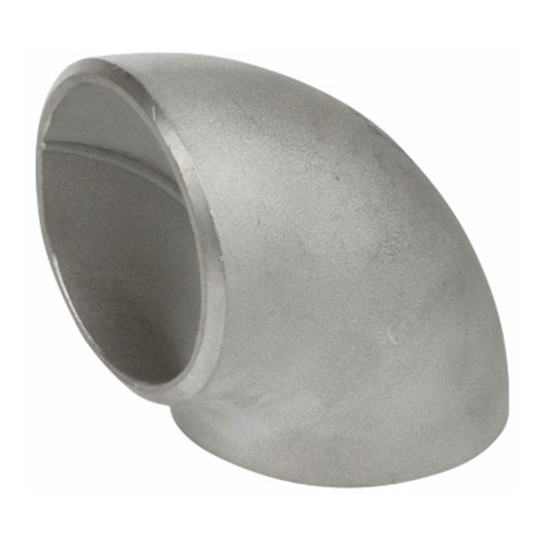 Smith cooper stainless steel in ° elbow weld