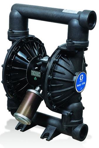 Husky Aluminum 2150 Air Operated Double Diaphragm Pump W