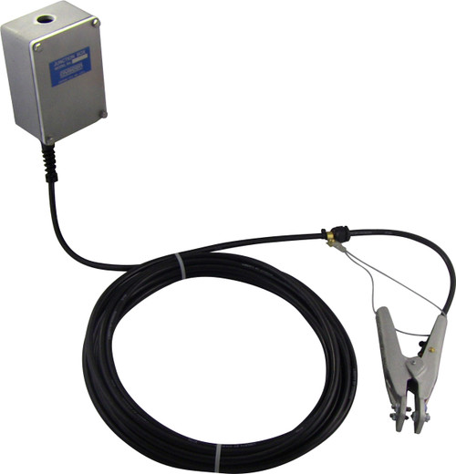 Straight Cord With Clamp & Junction Box For Civacon 8030 Monitor ...