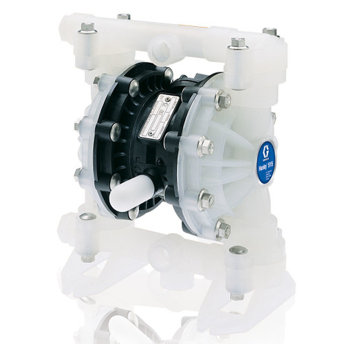 Graco Husky 515 Amp 716 Diaphragm Pump Parts John M