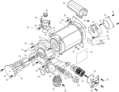 fill-rite parts kits 300 series