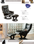 Stressless Wing Product Sheet Image