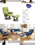 Stressless Mayfair Product Sheet Image