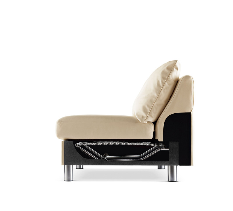 Sofa Free Delivery: Stressless E200 Batick Special Price- 3 Seat Sofa- Pain