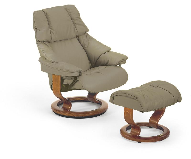 Ekornes Stressless Reno Recliners Amp Chairs Stress Free