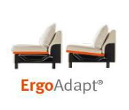 Logo for Ergo Adapt