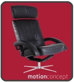 Fjords MotionConcept Chairs Logo